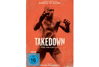 Takedown – The DNA of GSP [DVD]