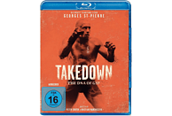 Takedown – The DNA of GSP [Blu-ray]