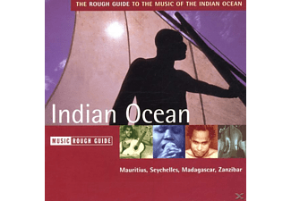 VARIOUS - Indian Ocean - (CD)