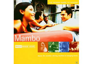 VARIOUS - Rough Guide: Mambo - (CD)