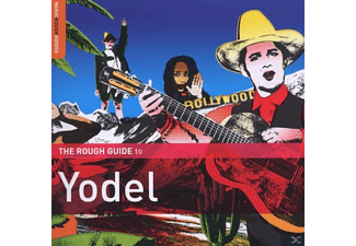 VARIOUS - Rough Guide: Yodel - (CD)