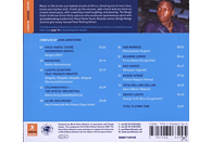 VARIOUS - African Street Party [CD]