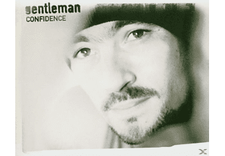 Gentleman - Confidence - (CD)