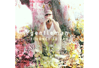 Gentleman - Journey To Jah - (CD)