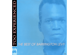 Barrington Levy - TOO EXPERIENCED - THE BEST OF - (Vinyl)