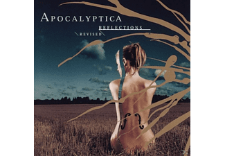 Apocalyptica - Reflections Revised - (CD)