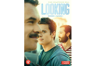 Looking Saison 1 DVD