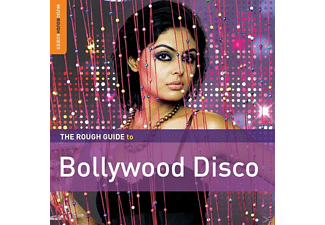 VARIOUS / KISHORE KUMAR - Rough Guide: Fbollywood Disco (+ - (CD + Bonus-CD)