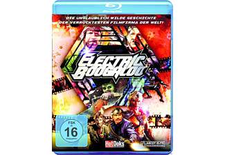 Electric Boogaloo - (Blu-ray)