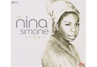 Nina Simone - The Nina Simone Story - (CD)