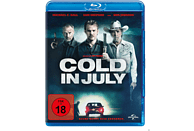 Cold in July [Blu-ray]