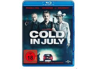 Cold in July - (Blu-ray)
