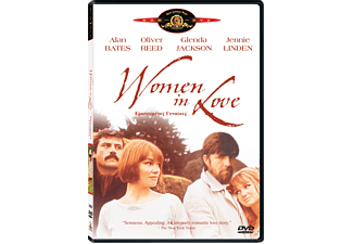 WOMEN IN LOVE DVD