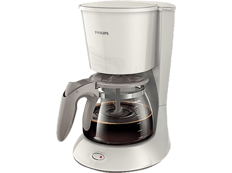 PHILIPS HD 7461/00  Daily Collection Kaffeemaschine Beige