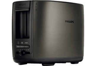 PHILIPS HD 2628/80, Toaster, 950 Watt
