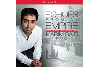 Karim/+ Said - Echoes From An Empire [CD]