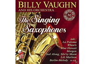 Billy Vaughn And His Orchestra - The Singing Saxophones-50 Greatest Hits [CD]