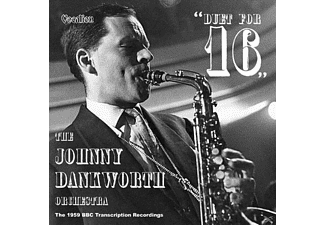 Johnny Dankworth Orchestra - Duet For 16: The 1959 Bbc Transcription [CD]