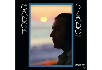 Gabor Szabo - Night Flight & Bonus Tracks - (CD)