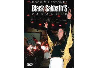 Black Sabbath - Paranoid-Critical Review [DVD]