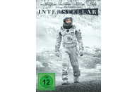 Interstellar  [DVD]