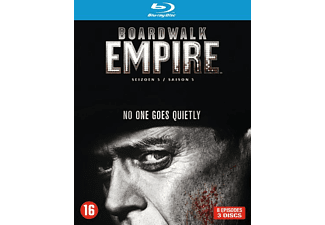 Boardwalk Empire - Seizoen 5 | Blu-ray