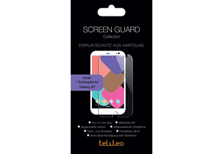 TELILEO 10101  Samsung Galaxy A7  Transparent