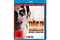 Dead Invasion - Ultimate Collection [Blu-ray]