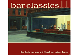 VARIOUS - Bar Classics 11 - (CD)