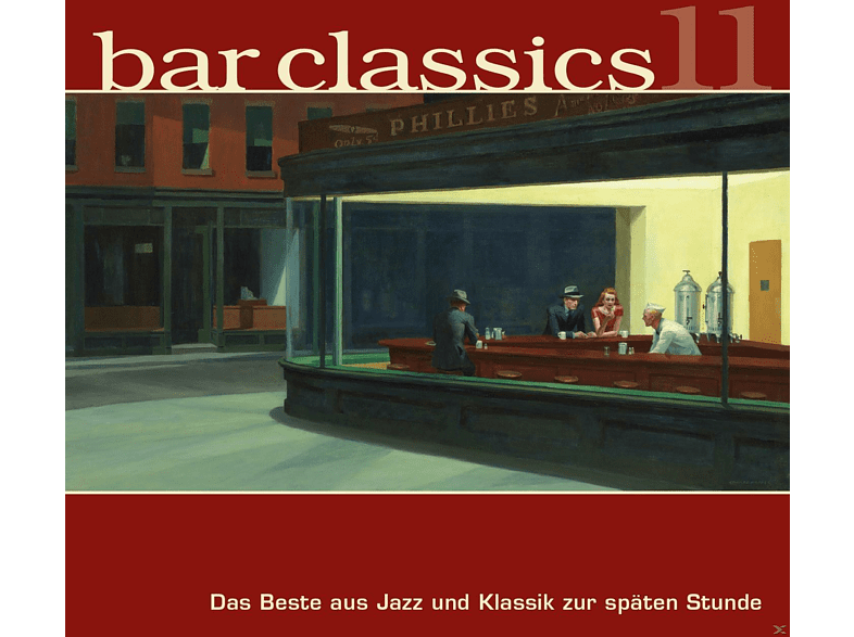 VARIOUS - Bar Classics 11 [CD]
