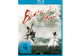 Blades of Blood [Blu-ray]