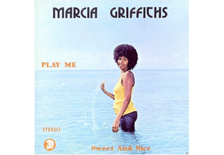 Marcia Griffiths - Play Me Sweet And Nice - (CD)