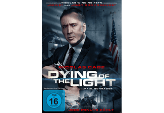 Dying of the Light - Jede Minute zählt - (DVD)
