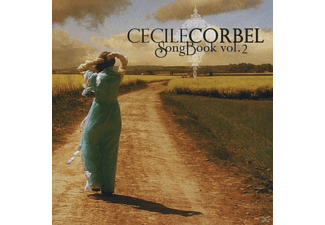 Cecile Corbel - Song Book Vol.2 - (CD)
