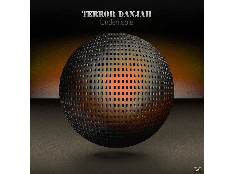 Terror Danjah - Undeniable [CD]