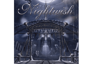Imaginaerium - Nightwish CD