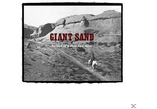 Giant S - Ballad Of A Thin Line Man (25th Ann - (CD)