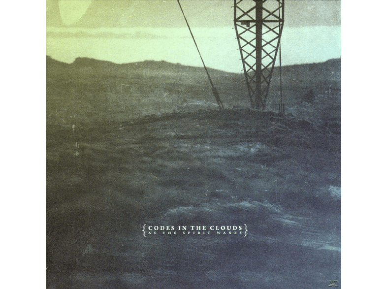 Codes In The Clouds - As The Spirit Wanes [CD]
