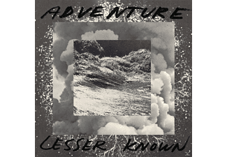 Adventure - Lesser Known - (Vinyl)