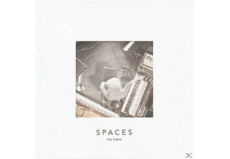Nils Frahm - Spaces - (Vinyl)