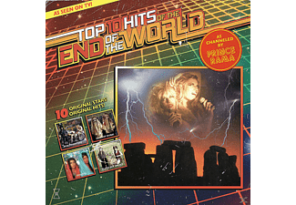 Prince Rama - Top Ten Hits Of The End Of The World - (CD)