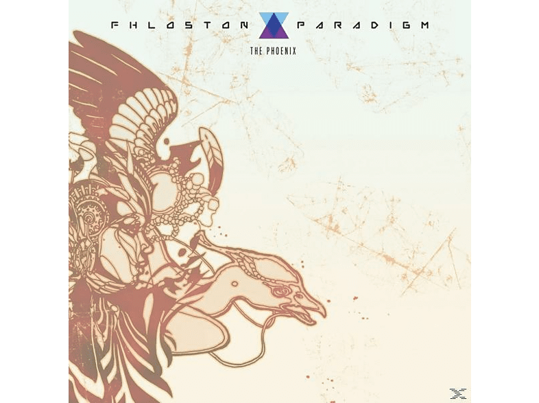 Fhloston Paradigm - The Phoenix [Vinyl]