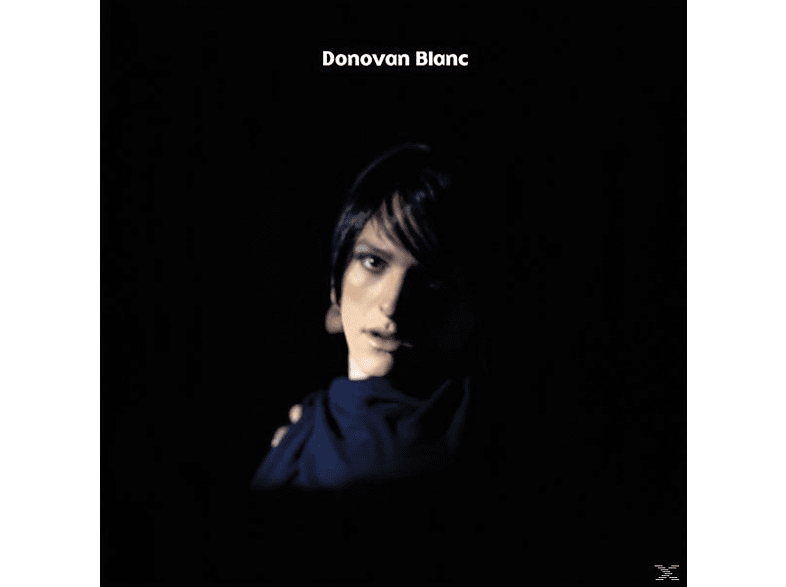 Donovan Blanc - Donovan Blanc [LP + Download]