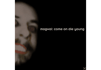 Mogwai - Come On Die Young (Deluxe Vinyl Box Edition) - (LP + Download)