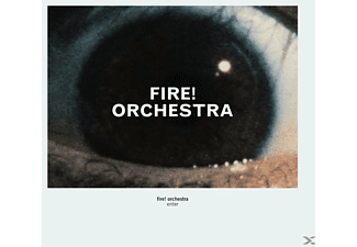 Fire! Orchestra - Enter - (CD)