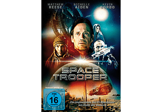 One Shot - Space Trooper - (DVD)