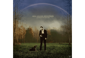 Hiss Golden Messenger - Lateness Of Dancers - (CD)