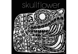 Skullflower - Kino I: Birthdeath - (CD)