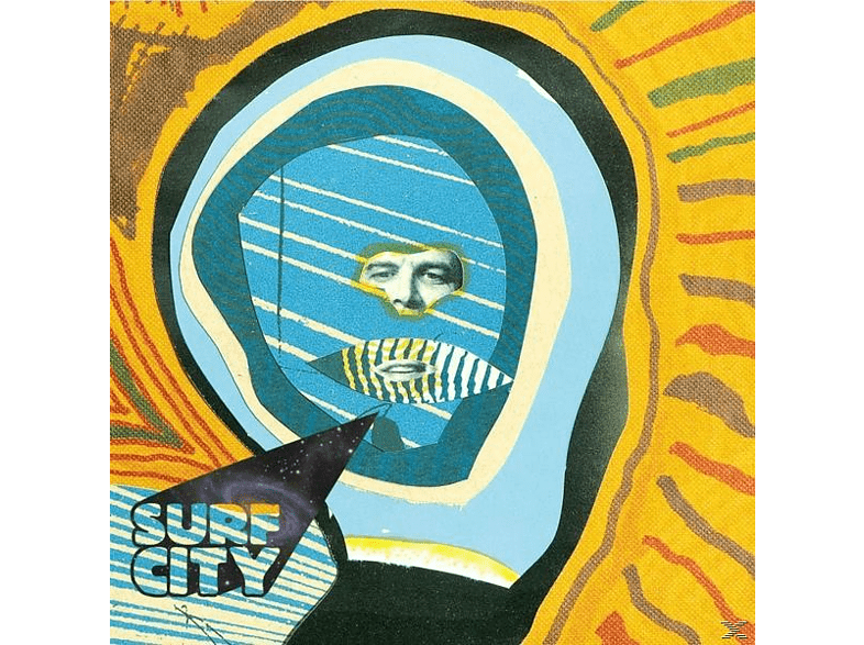 Surf City - We Knew It Was Not Going To Be Like [Vinyl]