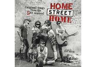 Nofx & Friends - Home Street Home - (LP + Download)